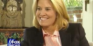 Greta Van Susteren's Career Threatened By Obama Administration |