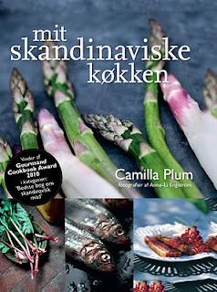 Camilla Plum's dejlige kogebog.