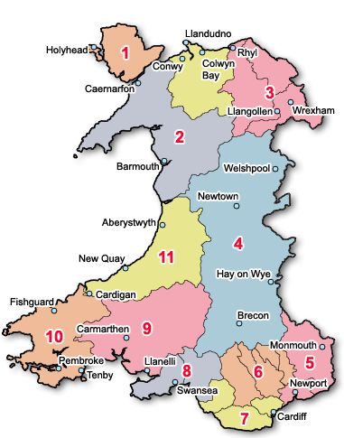 tourist attractions in north wales snowdonia anglesey and the welsh border lands find tourist attractions in mid wales west wales and the south wales