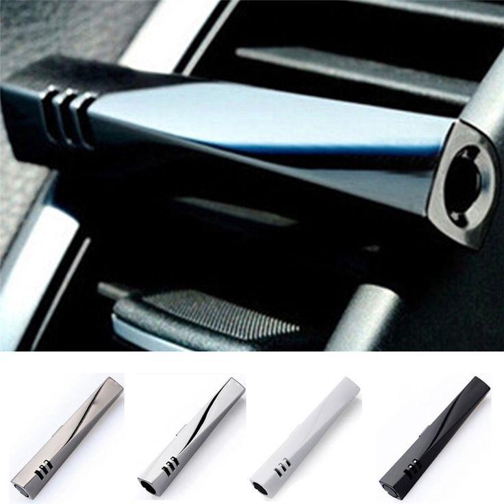 1 STKS Nieuwste Parfum Auto Luchtverfrisser Kleurrijke Geur Luxe Auto Parfum Conditioning Vent Clip Groothandel nieuwe freeshipping