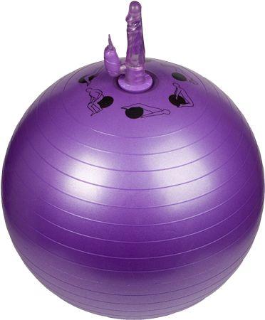LaViva - Sexerciseball Rabbit Vibrator 2