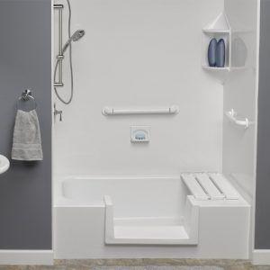 Bathtub Insert For Shower