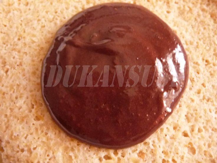 Recetas Dukan - Dukansusi: Nocilla Dukan ( Dukancilla)