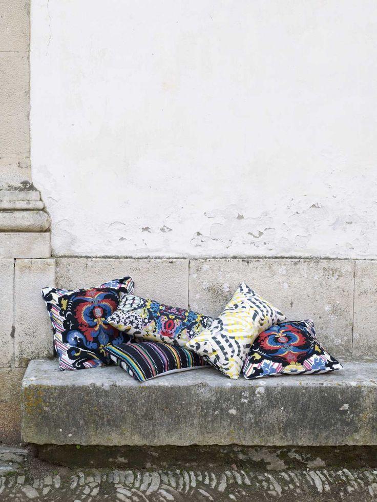 Christian Lacroix - Maison - Art de vivre