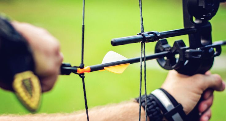 If you want to know how to choose a hunting bow, here's how it all comes together.   #FLVS #Outdoor #education