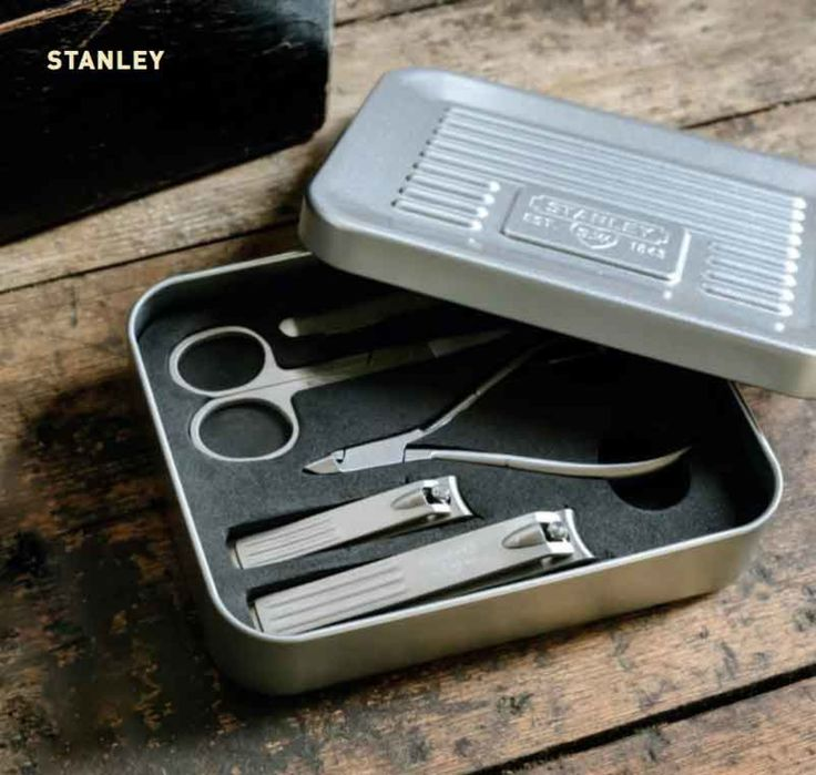 Manicure Tools | Stanley Tools