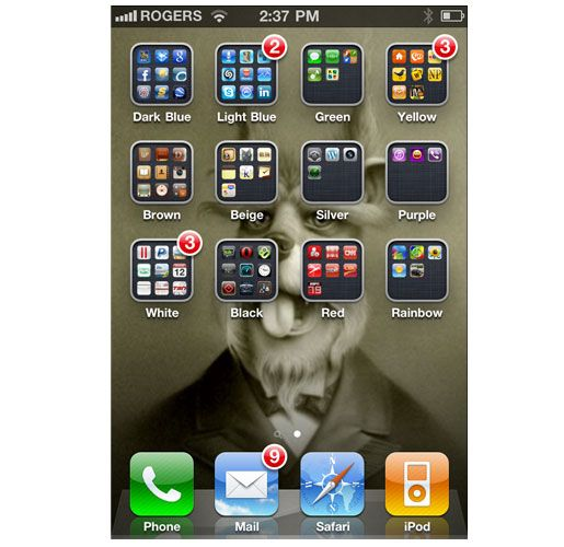 Organizing Apps 7 best ios apps images on pinterest | slot, technology and the nerds