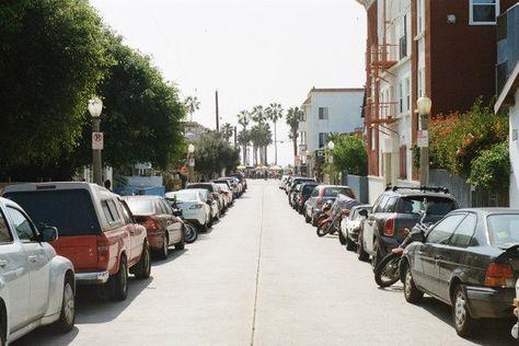 Mit diesen Tipps zum Einparken und etwas Übung schafft Ihr jede Parklücke