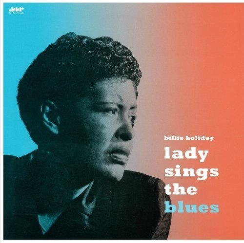 Lady Sings the Blues [Vinyl] - Billie Holiday: Vinyls Music, Billieholiday, Billy Holidays, Blue Vinyls, Covers, Lady Singing, Songs Hye-Kyo, Blue Billy, Holidays Music