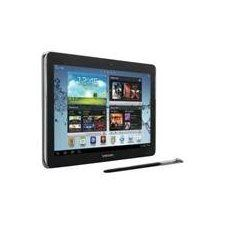 Samsung Galaxy Note 10.1 WiFi – tablet – Android 4.0 – 32 GB – 10.1″ – deep gray (GT-N8013EAVXAR) -
