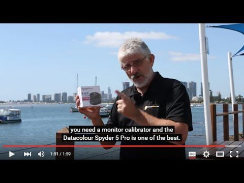 Updated #Review #Calibration #Tool: Datacolor #Spyder #5 #Pro