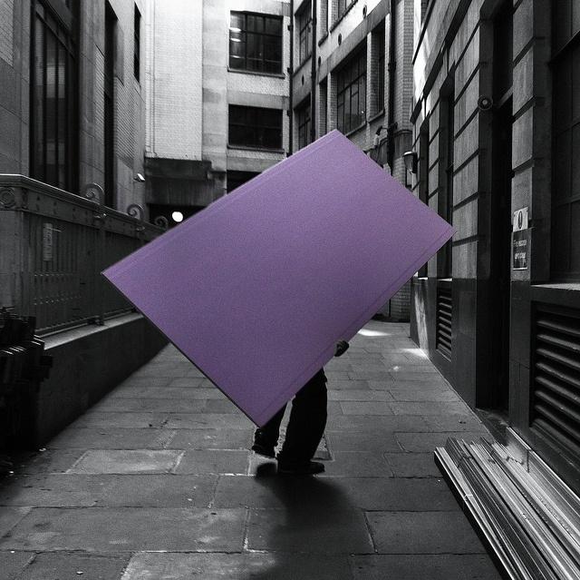 138 Best Black White Pop Of Purple Images On Pinterest