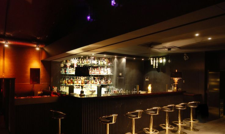 FLAMINGO BERLIN - Nightclub & cocktail bar offering unique cocktails