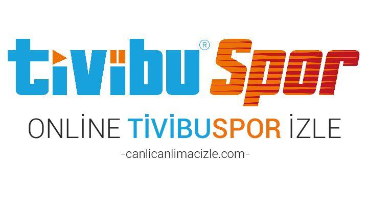 Online Bedava Tivibu Spor İzle