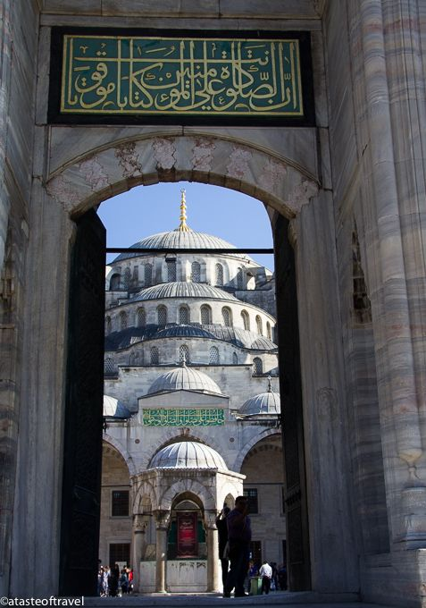 36 things to do in Istanbul, Turkey