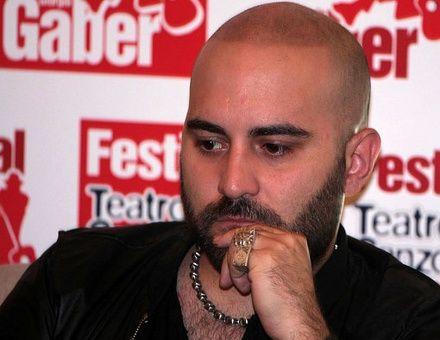 What you Want: Giuliano Sangiorgi
