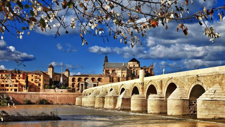 What is the capital of Cordoba?