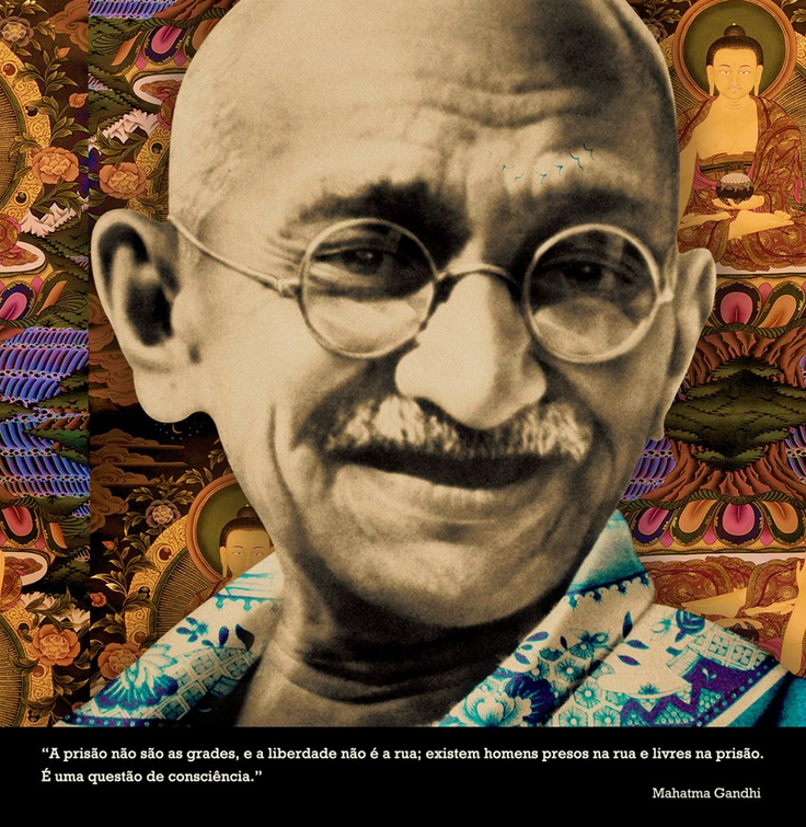 shivani seth biography of mahatma