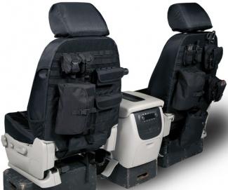 Truck Seat Covers Chevy Silverado | Silverado 1500&2500HD,3500 Tactical Ballistic CoverKing Seat Covers ...