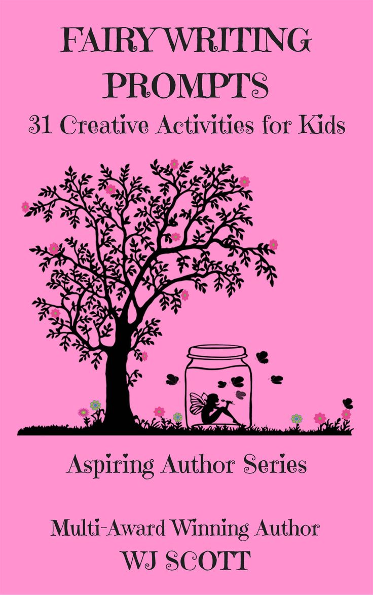 """NEW BOOK at INDIE BOOK SOURCE --- FAIRYWRITING PROMPTS by Author Wendy Scott LINK: http://www.carternovels.com/author-wendy-scott.html Genre: Coloring & Activity Aspiring Author Series  """".....31 Fairy Writing Prompts to ignite your imagination...""""Read more at LINK above."""