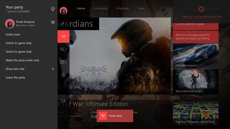 Cortana on Xbox One will Hook into Universal Windows Platform Apps: Cortana functioning across devices is a major part of Microsoft's…