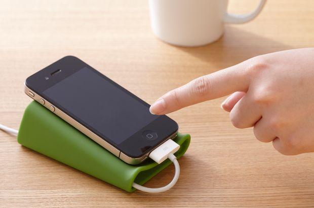 Smartphone holder  ideaco スマートフォンスタンド smapho nap