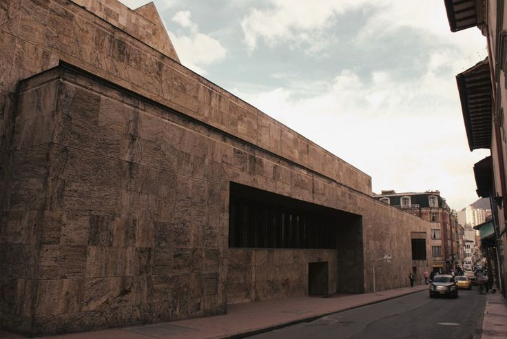 Clásicos de Arquitectura: Biblioteca Luis Angel Arango / Germán Samper G. © Dan Gamboa Bohorquez