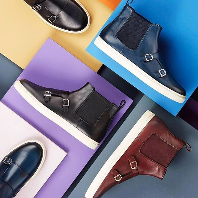 ODILON HIGH  by @superglamourous Dapper @superglamourous shoes are the perfect match for your look. Handmade in Italy via LUXURY LIFESTYLE MAGAZINE OFFICIAL INSTAGRAM - Luxury  Lifestyle  Culture  Travel  Tech  Gadgets  Jewelry  Cars  Gaming  Entertainment  Fitness