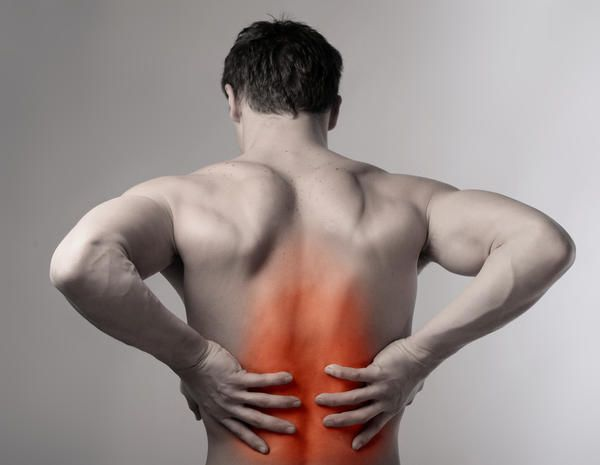 Thoracic herniated discs may be treated with medication, immobilization of the back or surgery.