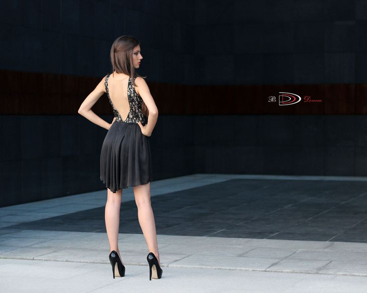 Hot and sexy with the new Per Donna dress! ;) #SePoartaPerDonna  #hotsexydress - www.perdonna.ro