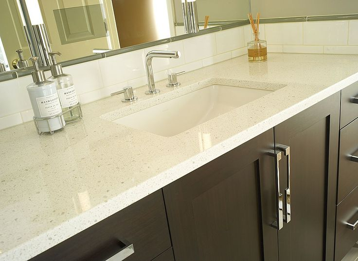 like the cabinets and fixtures and the counter with sunken sink. faucets also.