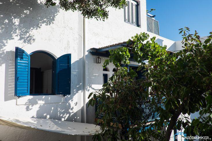 Vakantie Griekenland Koutouloufari Villa Ippocampi.By www.richarddrukker.nl