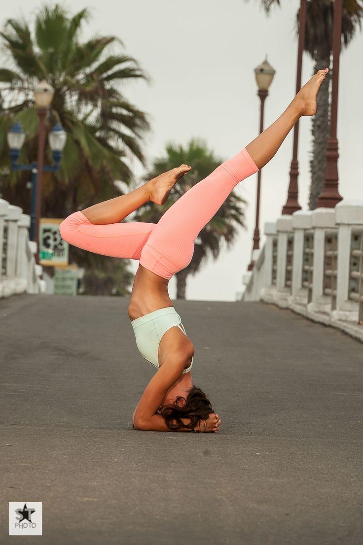from Konnor san diego gay yoga