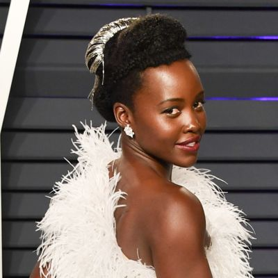 There Was So Much Amazing Beauty That Happened at the Vanity Fair Oscars Party – MG Hair and Makeup