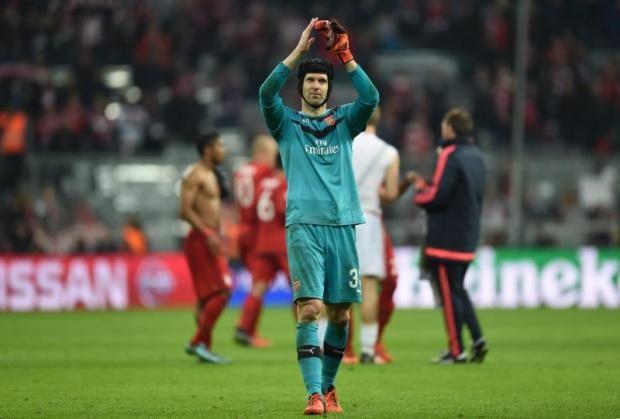 Arsenal team news vs Tottenham: Will Hector Bellerin return to ease Arsene Wenger's injury ... - http://footballersfanpage.co.uk/arsenal-team-news-vs-tottenham-will-hector-bellerin-return-to-ease-arsene-wengers-injury/