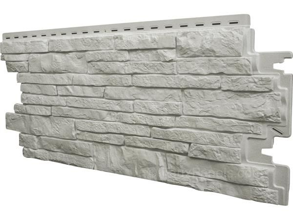 Nailon Stone Wall Mountain Ash Panel