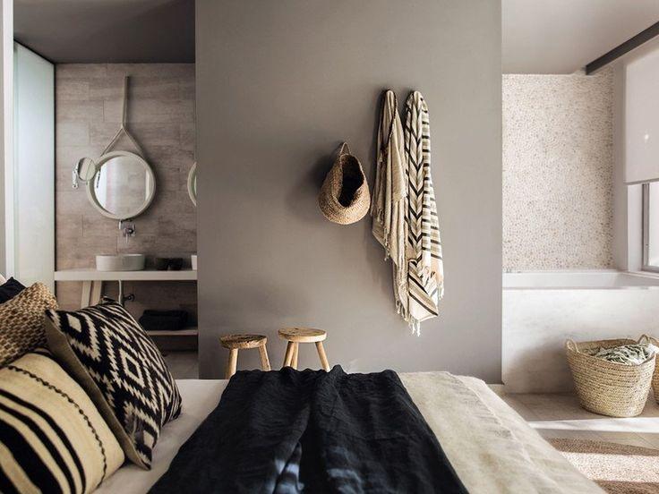 die besten 25 griechisches schlafzimmer ideen auf pinterest griechisches dekor feuerrotes. Black Bedroom Furniture Sets. Home Design Ideas