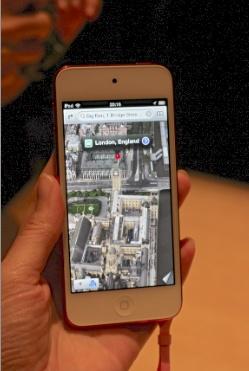 iPod touch review - iPad/iPhone - Macworld UK