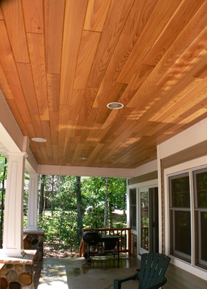1000 Images About Porch Ceiling Ideas On Pinterest