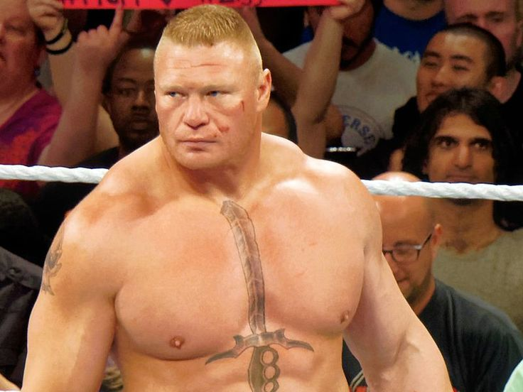 Brock Lesnar on how WWE could have ended his life; UFC stint and more - http://www.sportsrageous.com/wwe/brock-lesnar-wwe-ended-life-ufc-stint/13848/