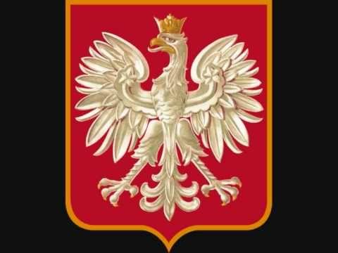 Hymn Polski - Najstarsze zachowane nagranie