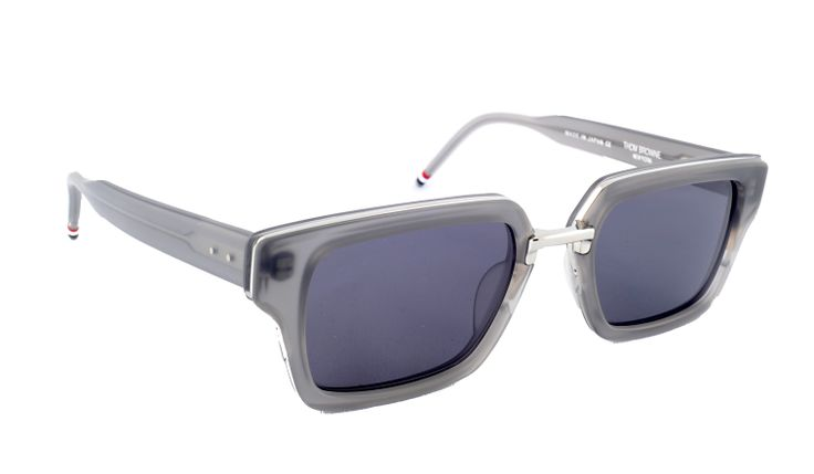 Thom Browne   #GetTheLook #Glasses #Frames #Specs #Fashion #ThomBrowne