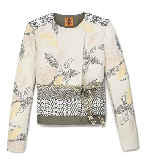 Tory Burch Ninian Jacket