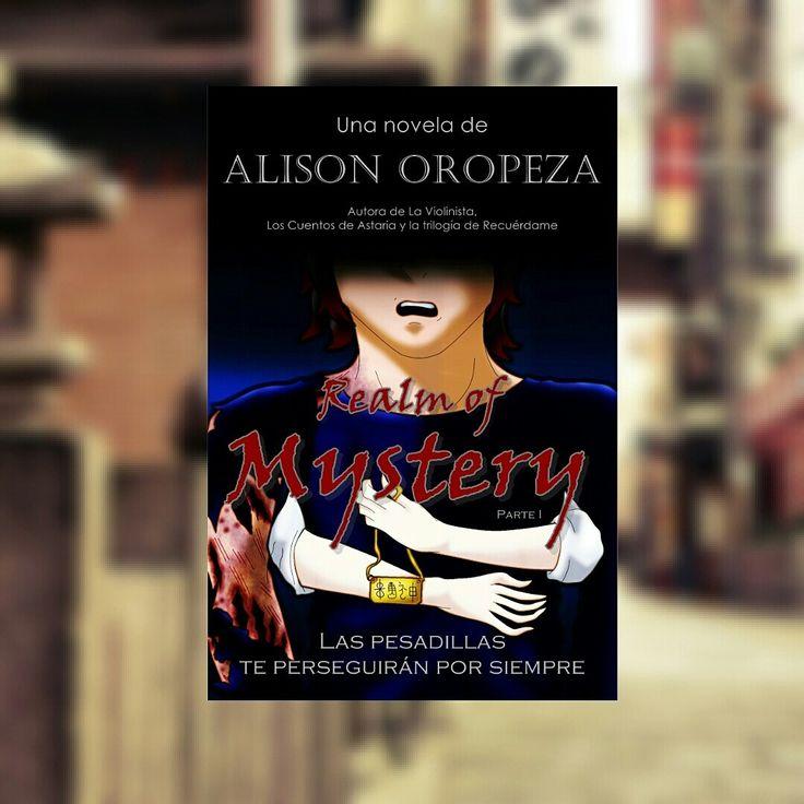 Akira Matsuda está listo para pasar el mejor verano de su vida, hasta que la llegada de una chica misteriosa a la ciudad de Nagoya hace que las cosas se pongan de cabeza. Ahora, con la aparición de Kara Yobanashi, Akira se enfrenta a una aventura terrorífica al descubrir que tiene un don especial. Tiene la habilidad de ver a los espíritus.  A la venta en Amazon: www.amazon.com/author/alisonoropeza  También puedes leer los primeros capítulos en Wattpad: ⇨ http://my.w.tt/UiNb/T21YUs9xZA