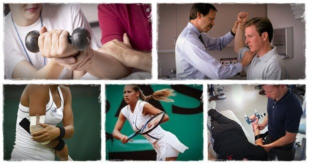 The Tennis Elbow Solution is the treatment that provides people with physical therapy for tennis elbow to get rid of the elbow pain.