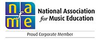 National Association for Music Education- lenka everything at once sheet music