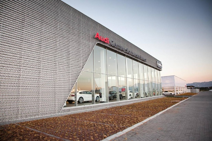 Audi Somerset West, Western Cape, South Africa