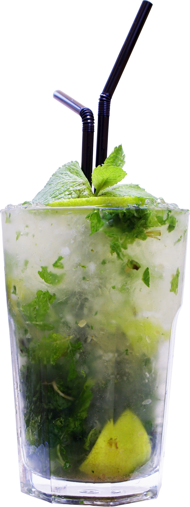 Mohito- my new favorite drink