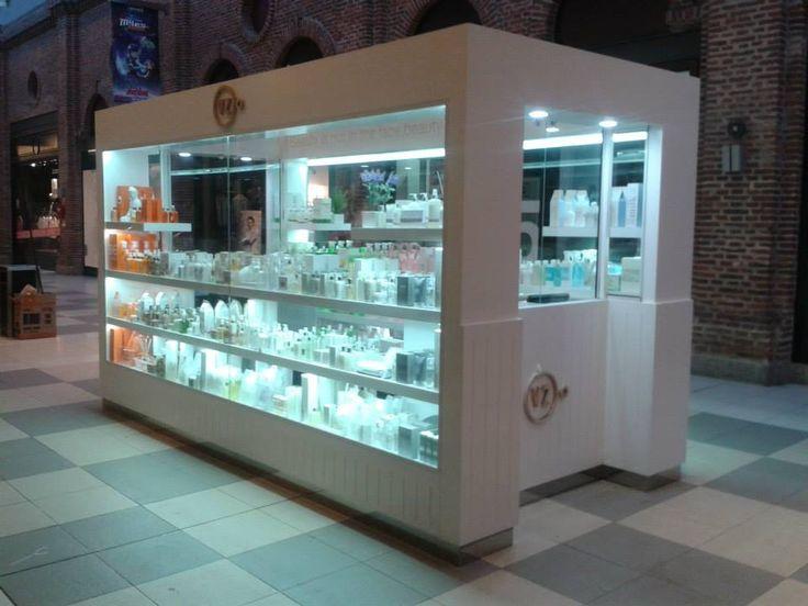 VZ Bath & Beauty Alto Rosario Shopping