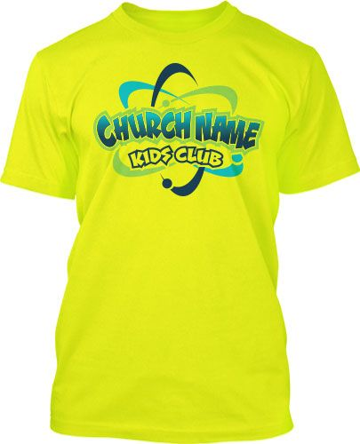 how to start a christian t-shirt company